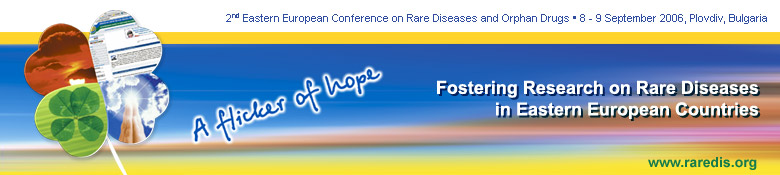 Fostering Research on Rare Diseases